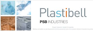 PSB INDUSTRIES